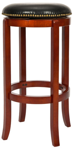 Safavieh Ellwood Swivel Counter Stool FOX7005A