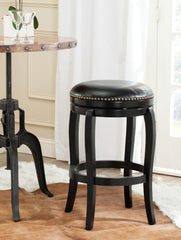 Safavieh Nuncio Swivel Barstool FOX7006C