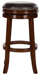 Safavieh Biagio Swivel Barstool FOX7007B
