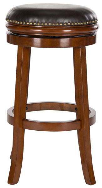 Safavieh Biagio Swivel Barstool FOX7007D