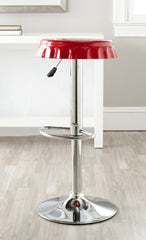 Safavieh Bunky Swivel Barstool FOX7505C