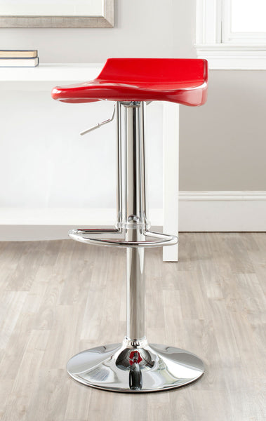 Safavieh Avish Swivel Barstool FOX7506C