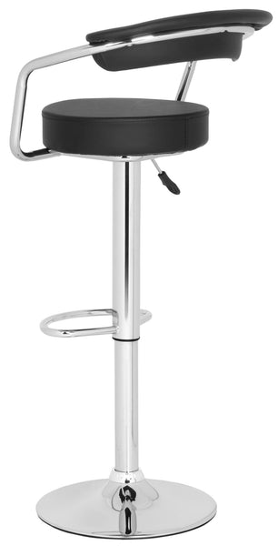 Safavieh Angus Swivel Barstool FOX7511B