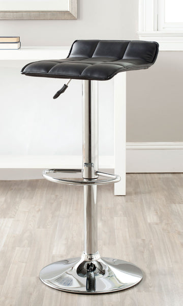 Safavieh Lamita Swivel Barstool FOX7516B