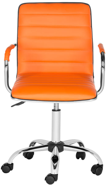 Safavieh Jonika Swivel Desk Chair FOX7520D