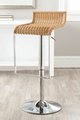 Safavieh Zandrea Swivel Barstool FOX7526A