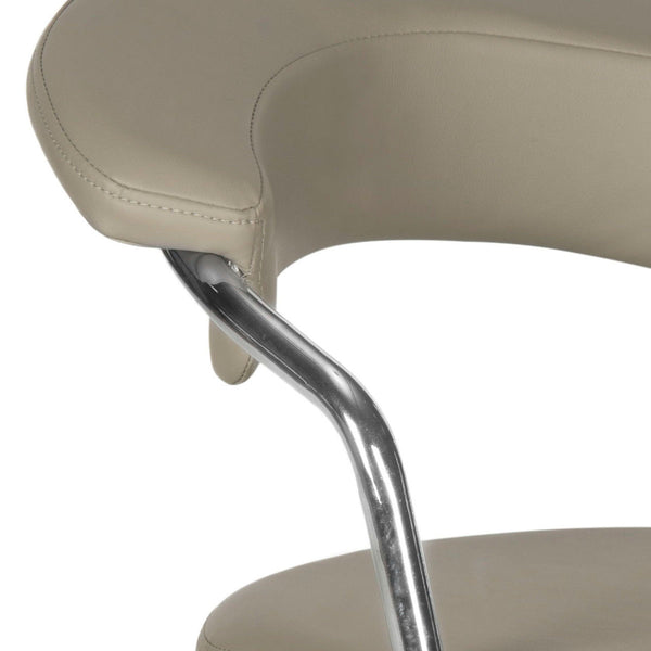 Safavieh Pier Desk Chair FOX8502C