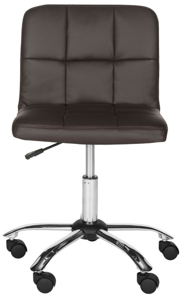 Safavieh Brunner Desk Chair FOX8510B