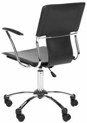 Safavieh Kyler Desk Chair FOX8511A