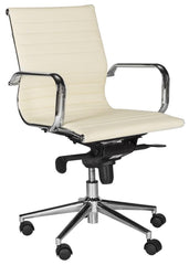 Safavieh Loreley Desk Chair FOX8512B