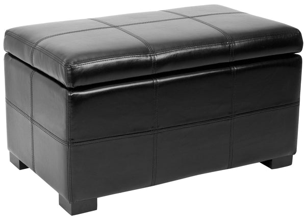 Safavieh Madison Storage Bench Small HUD8227B
