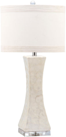 Safavieh Shelley 30-Inch H Concave Table Lamp LIT4146A-SET2