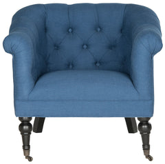 Safavieh Nicolas Tufted Club Chair MCR4740A