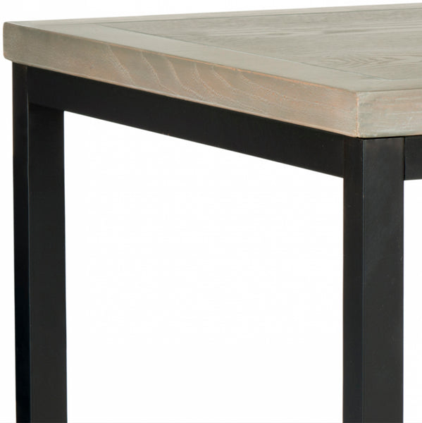 Safavieh Dennis Coffee Table AMH6588B