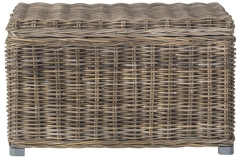 Safavieh Mikasi Wicker Trunk SEA7018A