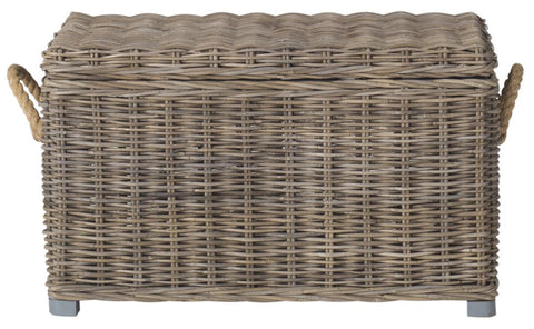 Safavieh Salim Wicker Trunk SEA7019A
