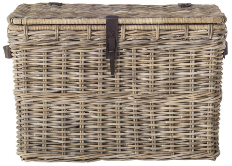 Safavieh Amancio Wicker Trunk SEA7021A
