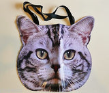 Cat Face Shopping bag