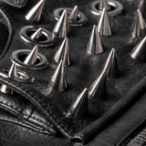 Spiked Apocalypse Hip Bag S-222
