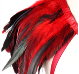 Red Feather Shoulder Harness