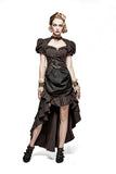 Steampunk Gears Dress Q-315