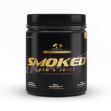 Alchemy Labs SMOKED - Intense Energy Preworkout