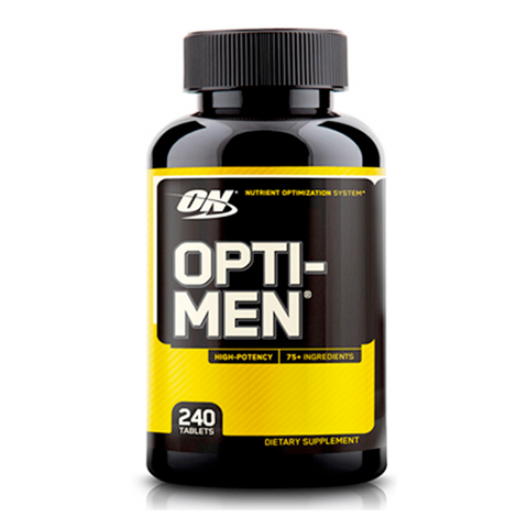 Optimum Nutrition Opti-Men | 150 Tabs
