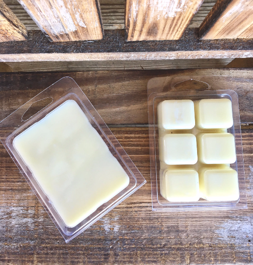 Caribbean Teakwood - Wax Melt