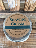 Shaving Cream - 8 oz