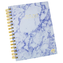 2020 Planner - Blue Marble