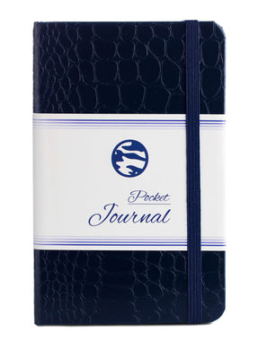 Pocket Journal - Crocodile Navy