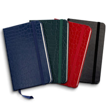 Pocket Journal - Crocodile Set