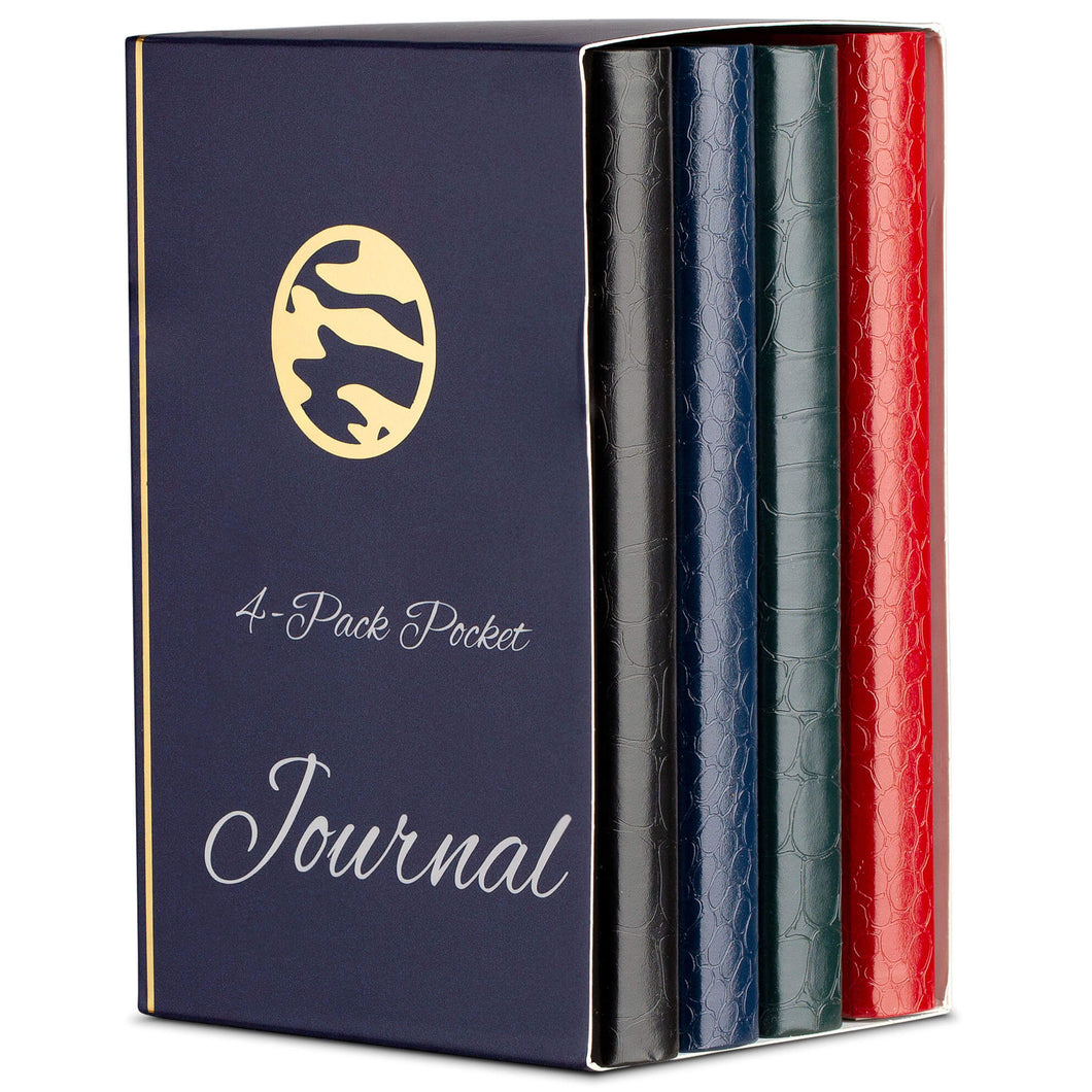 Pocket Journal - Set