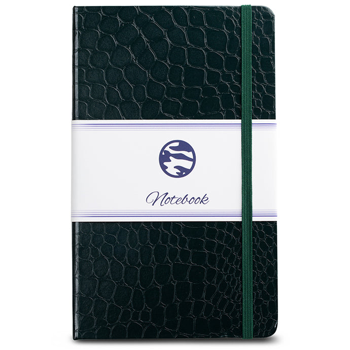 Journal - Crocodile Green