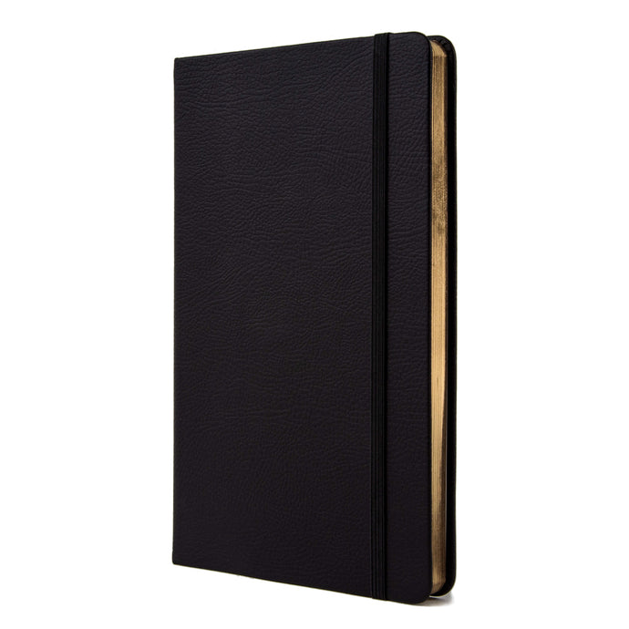 Journal - Premium Black