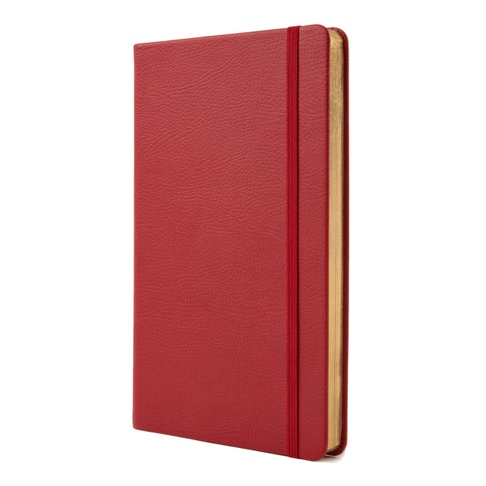 Journal - Premium Red