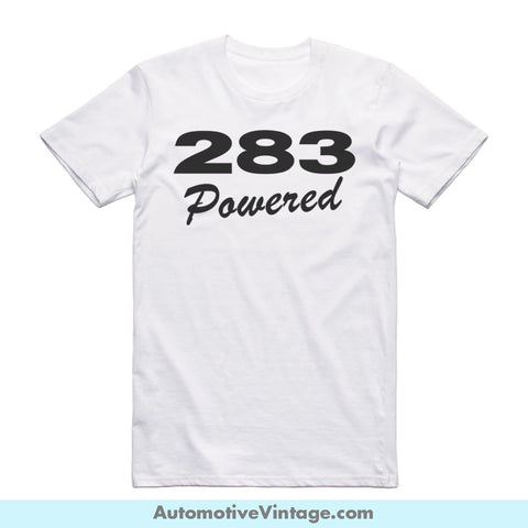General Motors Engine T-Shirts
