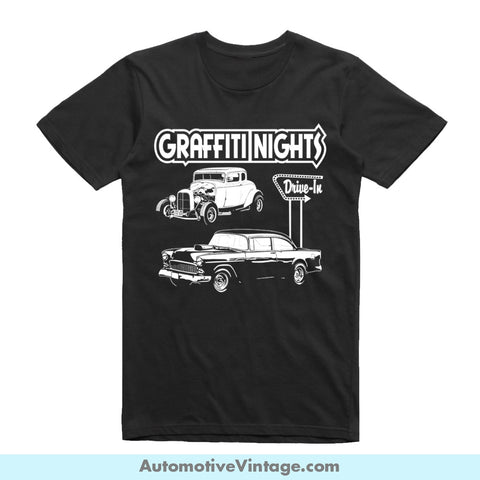 Hot Rod T-Shirts