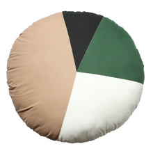 Large Circle Pillow - Life of Pie