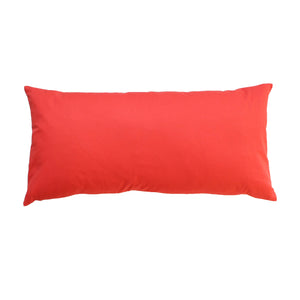 Rectangle Pillow - Lines and Shapes A