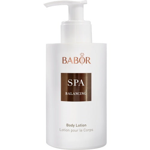 Balancing Cashmere Wood  Body Lotion
