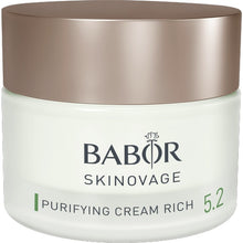 PURIFYING Purifying Cream Rich