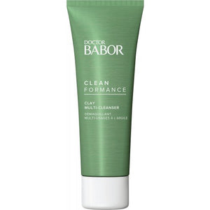 DOCTOR BABOR - CLEANFORMANCE - Clay multi cleanser