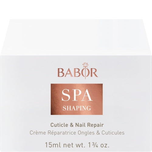 SPA SHAPING Cuticle&Nail Repair