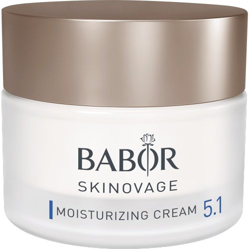 MOISTURE Moisturizing Cream