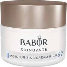 MOISTURE Moisturizing Cream Rich