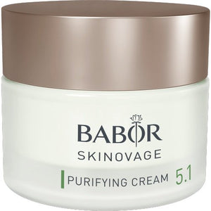 PURIFYING Purifying Cream