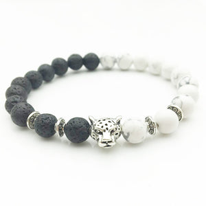 Stylish Lion Bracelet | Free Shipping For A Limited Time