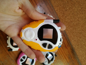 D3 digivice digimon prop for cosplay - Geek And Artsy
