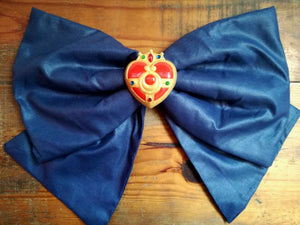 Sailor moon crystal cosplay